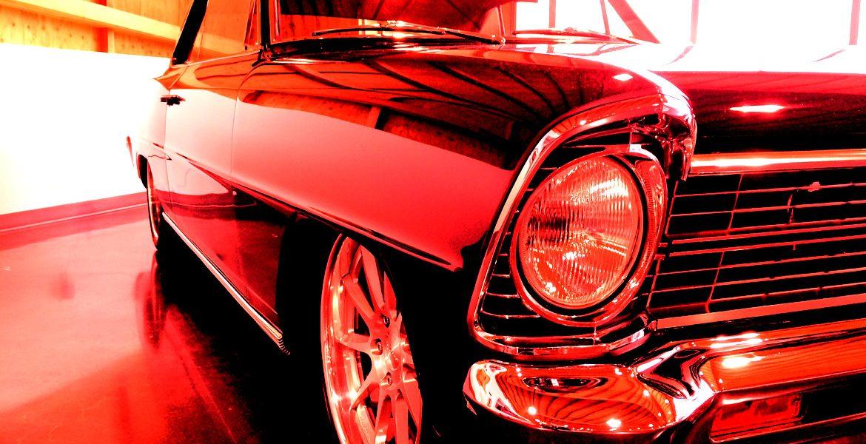 1967 Chevy II Nova